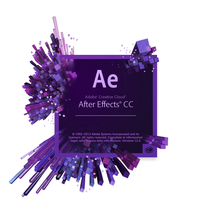 Adobe After Effects CC 2018 2019